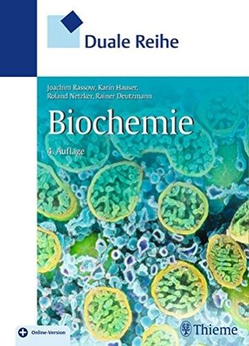 Duale Reihe Biochemie -