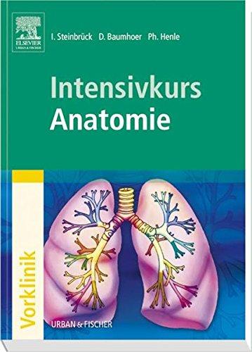 Intensivkurs Anatomie -