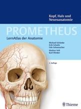 Kopf, Hals und Neuroanatomie (Prometheus: LernAtlas der Anatomie) -