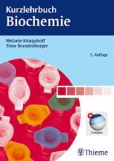 Kurzlehrbuch Biochemie -
