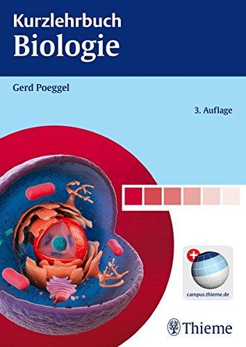 Kurzlehrbuch Biologie -