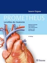 Prometheus - LernAtlas der Anatomie: Innere Organe -